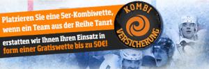 Expekt Eishockey Kombi