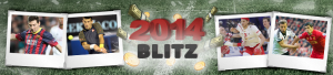 Betclic clitz challenge 2014