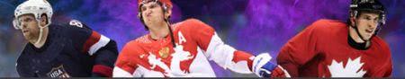 Titanbet Gratiswette zum Eishockey Olympia Finale