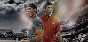 Betsafe Tennis Bonus zu den Indian Wells Masters