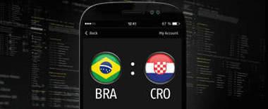Jetzt WM Gratiswette von Bwin bis 50 Euro