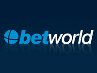 Betworld Bonus Logo