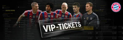 Bwin Gewinnspiel VIP Tickets Bayern München
