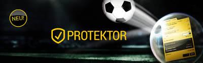 Bwin Protektor Promotion