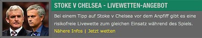 Bet365 risikofreie Livewette 25 €