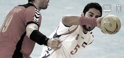 Betway Cashback Bonus zur Handball WM 2015