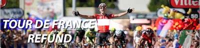 Betclic Tour de France Bonus Banner