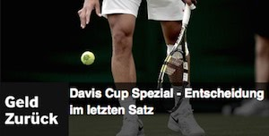 Betway Davis Cup Banner