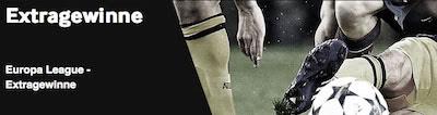 Betway Europa League Bonus Banner