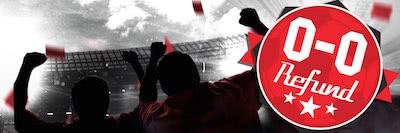 Redbet Cashback Bonus 0-0 Refund