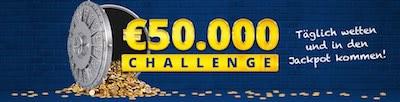 Sportingbet Wetten Challenge