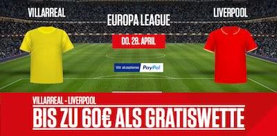 Ladbrokes 60 Euro Gratiswette