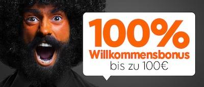 888sport Neukundenbonus bis zu 100 Euro