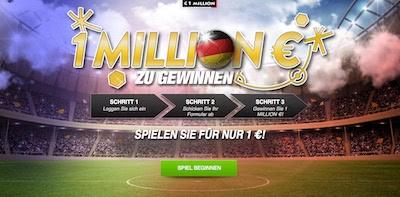 Netbet Euro 2016 Gewinnspiel
