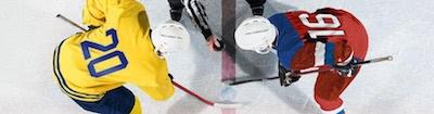 Unibet Angebot zur Eishockey WM