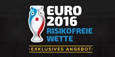 Mobilbet EM 2016 Risikofreie Wette