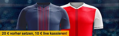 Bwin Live-Gratiswette Europacup