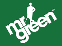 Mr Green Bonus Logo