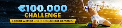 sportingbet100.000 Euro Challenge