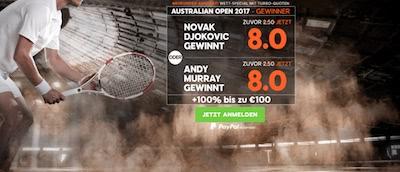 888sport australian open boost