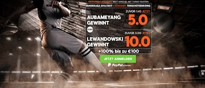 888sport boost aubameyang lewandowski