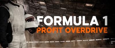 888sport Formel 1 Gewinn Boost