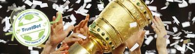 Bet at home Trustbet zu Bayern vs Dortmund
