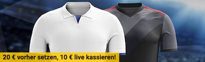 Bwin Freiwetten Aktion bei Real vs Bayern