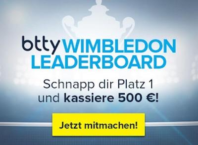 Btty Wimbledon Leaderboard Promo