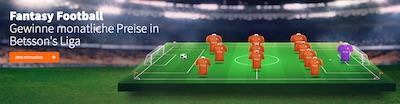 Betsson Fantasy Football Liga