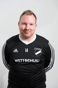 wett-bonus.com Gewinner TuS Deuz 2. Herren Trikot schwarz