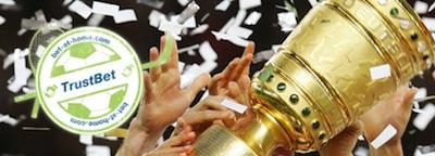 Bet-at-home Trustbet für Bayern gegen Dortmund