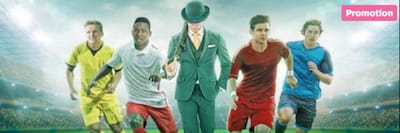 Mr. Green Tippspiel zur Bundesliga Saison 2018/2019