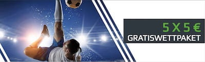 Netbet Freiwette zum Supercup