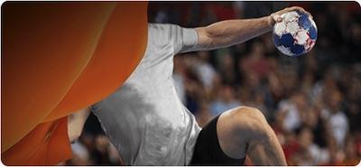 LeoVegas: Mehr Gewinn bei deinen Handball Wetten