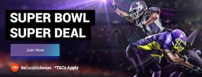 Tonybet: Geld zurück, wenn deine Super Bowl Wette schief geht