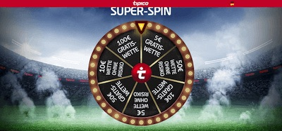 Tipico Spin