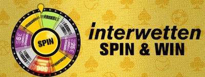 Glücksrad Interwetten Spin & Win