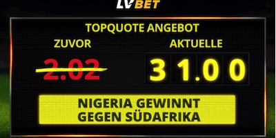 LVBet Topquote