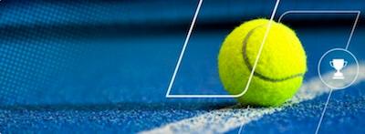 Unibet Tennis Wettmeisterschaft zu ATP Finals und Davis Cup