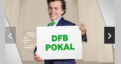 Betway Freebet-Aktion zum DFB-Pokal Achtelfinale