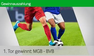 Betway MGB BVB