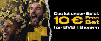 Bayern Dortmund Tipp