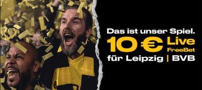 Bwin Leipzig Dortmund Live Freiwette