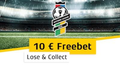 """XTiP """"Lose & Collect"""" zum 3. und 4. Nations League Spieltag 2020"""