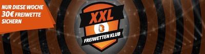 Betano 30 Euro Freebet Klub