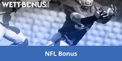 NFL Bonus Super Bowl Angebote