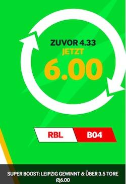 Boost RBL B04