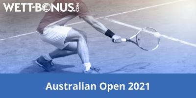 Australian Open 2021 Quotenvorschau