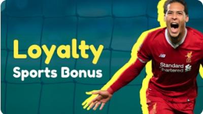 Loyalty Sports Bonus von Svenplay